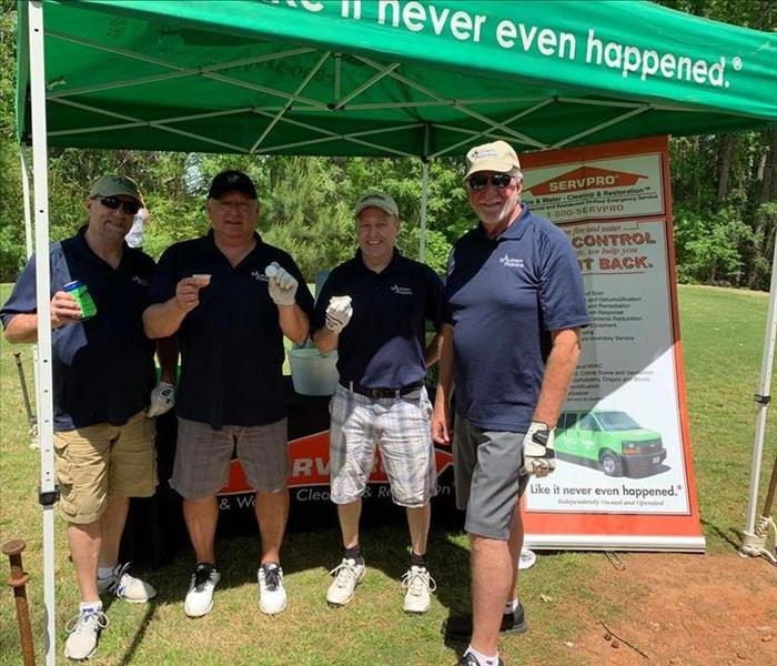 25th Annual Chapin Chamber of Commerce Golf Tournament