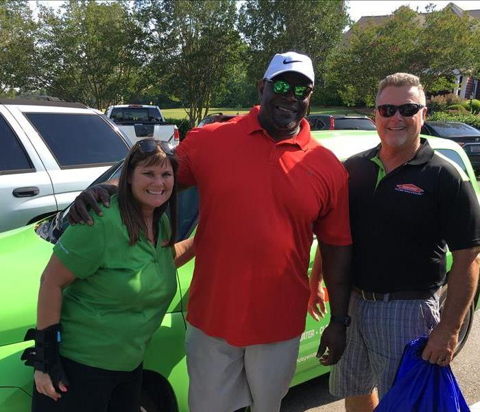 2017 Soldiers & Vets Charity Golf Tournament