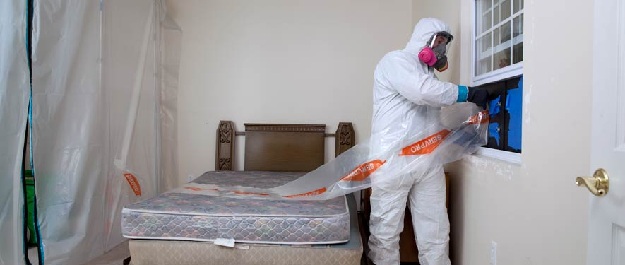 Columbia, SC biohazard cleaning