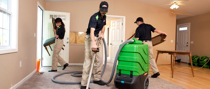 Columbia, SC cleaning services